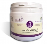 sano-fit Muskel