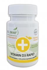 Vitamin D RAPID