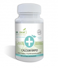 Calcium Rapid - Gold