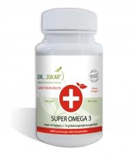 Super Omega 3 - Bronze