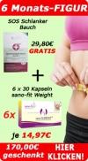 sano-fit WEIGHT - 6 Monats Figur