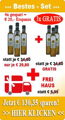 Argan Premium 4+3