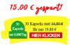 sano-fit DETOX- 30 Kaps