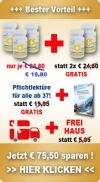 Herbstaktion: Vitamin D3 rapid - 3+2 GRATIS