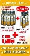 Argan Premium 7+5